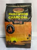 Charcoal Hardwood